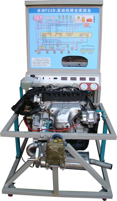 48000元 产品信息:查看丰田5a发动机拆装实训台详细信息 帕萨特b5自动