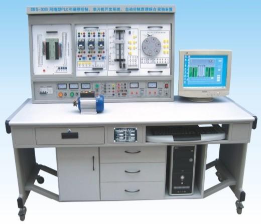 三相鼠笼式异步电动机带延时正反转plc控制(实物)     26.