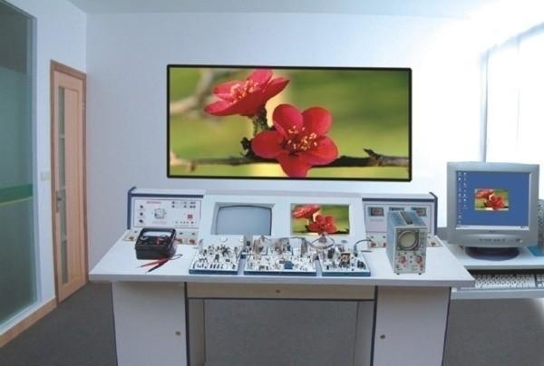 家用电器实验室设备(DVD十四合一)