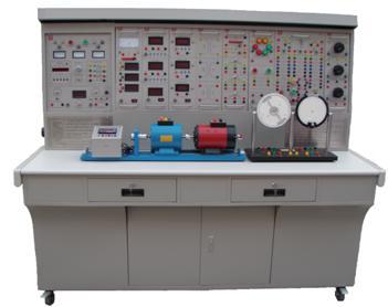 控制微电机综合实验装置