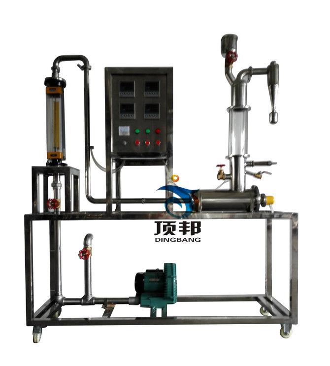 流化床干燥实验装置