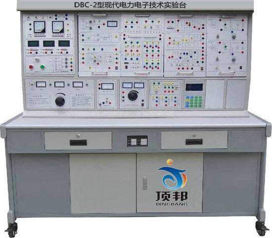 现代电力电子技术实验装置