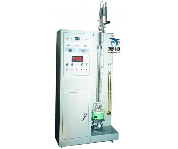 反应精馏法制乙酸乙酯