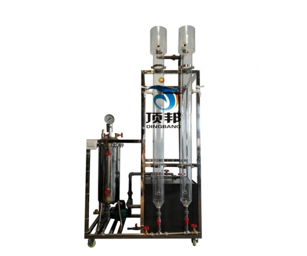 气浮实验装置