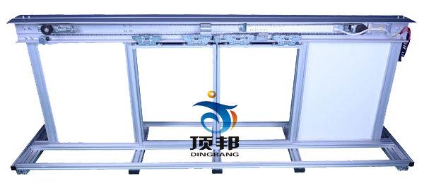 地铁站台屏蔽门系统模拟实验实训装置
