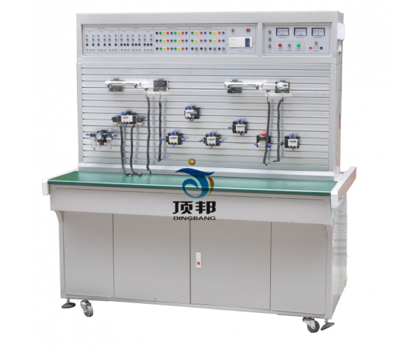 液压与气压传动PLC综合实训装置(工业型)