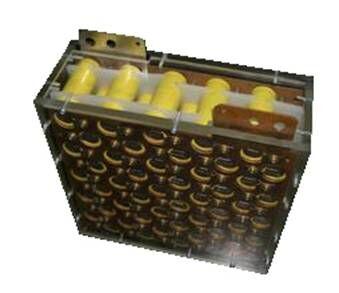 磷酸铁锂电池单体解剖模型