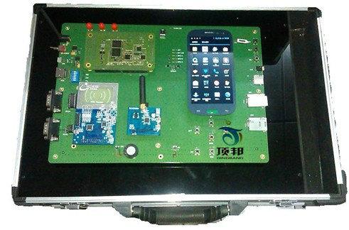 Android 3G智能手机开发实训平台
