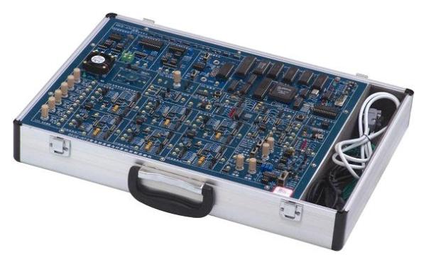 自控原理与计算机控制实验仪