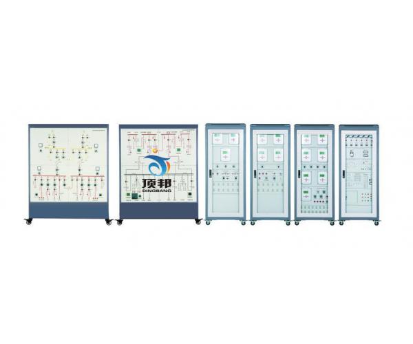 变电站综合自动化实训系统