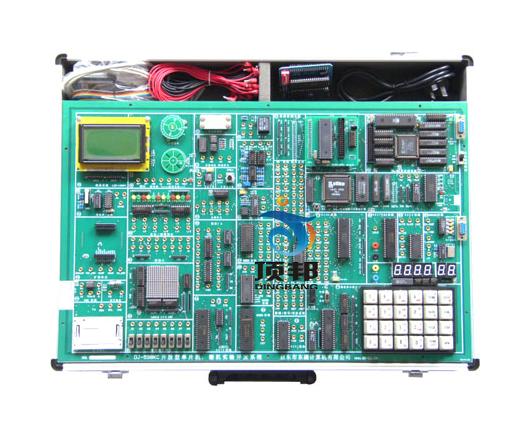 单片机.微机实验箱